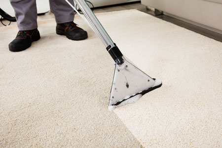 Shampooing moquette et tapis