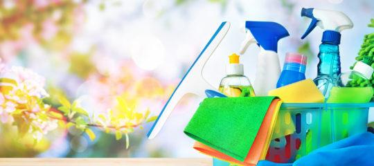 Service de ménage et nettoyage à domicile
