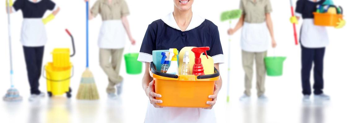 Femme de ménage à Courbevoie