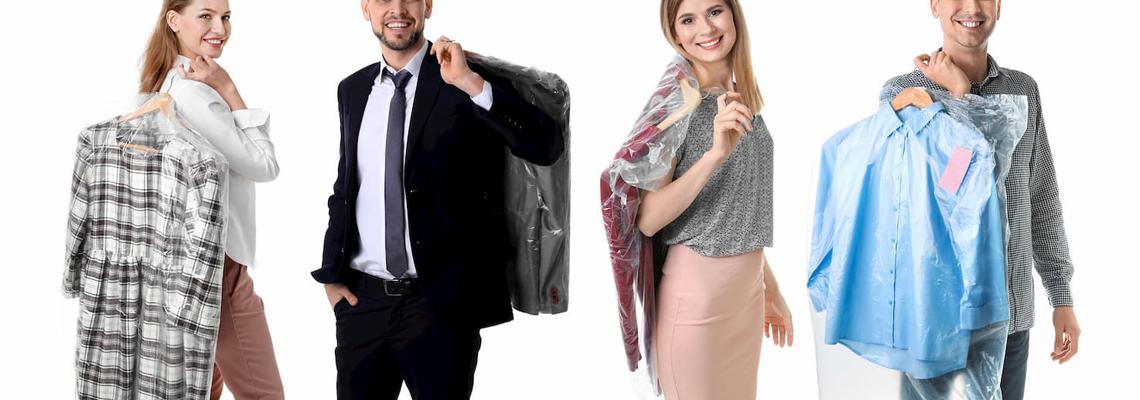 vêtements professionnels
